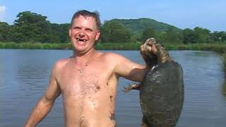 "The Famous ""Turtleman"" Episode"