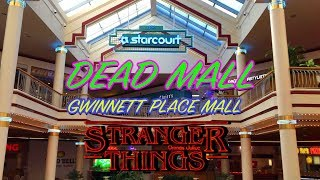 STRANGER THINGS SEASON 3 - BATTLE OF STARCOURT MALL