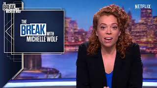 "Reviewing Michelle Wolf's abortion ""bit"""