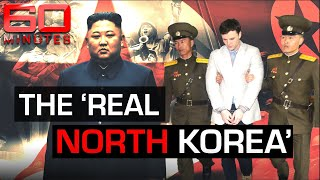 Hidden cameras expose Kim Jong-un's clandestine weapon and drugs trade  | 60 Minutes Australia