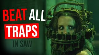 How to Beat Every Saw Trap