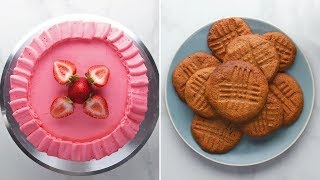 Quick And Easy Dessert Hack Ideas | Summer 2018 | Homemade Trick Recipes by So Yummy