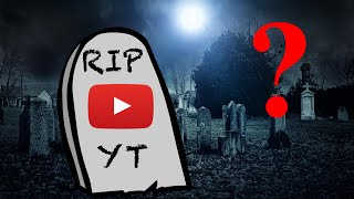 YouTubes FINAL Breath!?