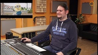 "Audio Engineer reacts to ""Happy"" by Pharrell Williams"