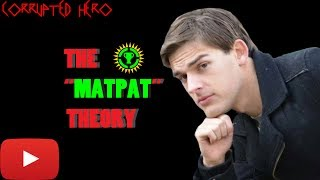 "The ""Matpat"" Theory- Corrupted hero"