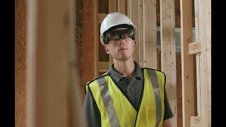 Augmented Reality Solutions for Construction Inspection