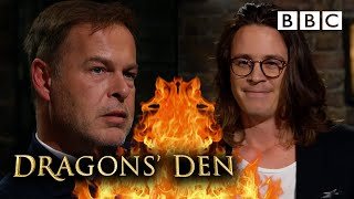 Monetising personal digital data sparks interest in the Den 🐉 Dragons' Den - BBC