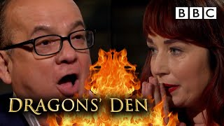 The Den is emotionally charged but can Dragons show kindness? 🐉 Dragons' Den - BBC