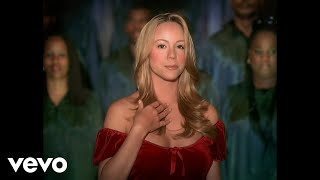 Mariah Carey - O Holy Night (Official HD Video)