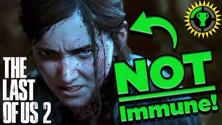 Game Theory: Ellie Is NOT Immune! (The Last of Us Part 2)