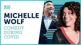How Michelle Wolf went from Wall Street analyst to Netflix star | Andrew Yang | Yang Speaks