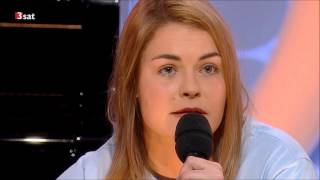Hazel Brugger - Evolutionstheorie nach Selecta | Best Comedy & Satire 2018