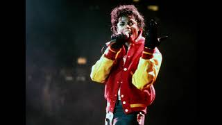 Thriller mix corto