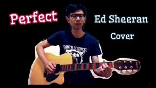 Perfect - Ed Sheeran : [NLessForce Cover]