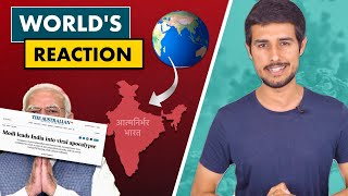 World Helps India | COVID Latest Updates | International Response | Dhruv Rathee