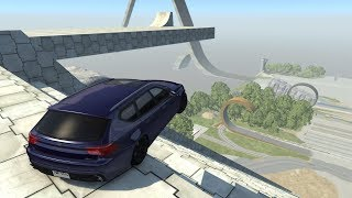 BeamNG.drive - Insane Testing Revisited Part 1