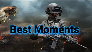 Best Moments | Pubg stream highlights