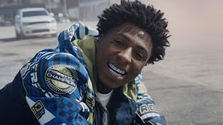 YoungBoy Never Broke Again - One Shot feat. Lil Baby [Official Music Video]