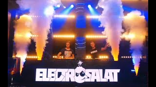 ELECTROSALAT | FREAK CIRCUS — 100H EASTER EDITION - 05.04.2021 Livestream