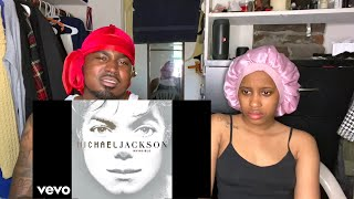 Michael Jackson - 2000 Watts (Audio) (Reaction) #MichaelJackson #2000Watts #Invincible #MJ #Vevo #SM