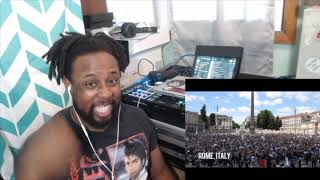 Michael Jackson – They Don't Care About Us (2020 Black Lives Matters Edition) REACTION