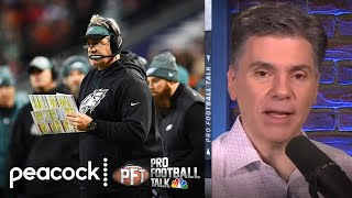 Coaching carousel: Could Doug Pederson be done with Eagles? | Pro Football Talk | NBC Sports