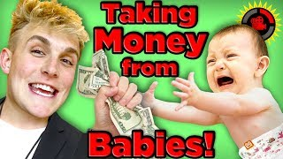 Film Theory: Is Jake Paul's Merch ILLEGAL? (Shane Dawson The Mind of Jake Paul Docu-Series)