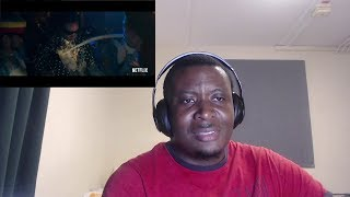 The After Party Trailer Reaction and Review
