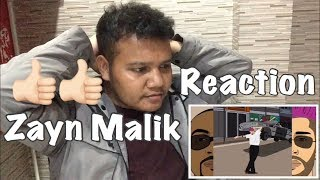 ZAYN - Too Much ft. timbaland *REACTION*