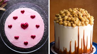 Take a Break and Make a Cake With These 12 Clever Hacks! Cake Decorating Tips by So Yummy