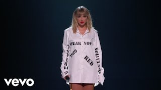Taylor Swift - Live at the 2019 American Music Awards