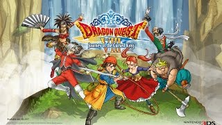Dragon Quest VIII: Journey of the Cursed King Review for the Nintendo 3DS