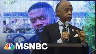 Mourners Gather To Celebrate Life, Call To Justice For Andrew Brown Jr. | MSNBC