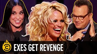 Revenge of the Exes (feat. Demi Moore, Bruce Willis, & More) - Comedy Central Roast