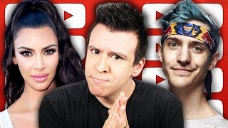 Responding to NYT Criticism, Fortnite Coaching Outrage, Kardashian Body Controversy & Louisiana Five