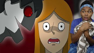 Reacting To True Story Scary Animations Part 28 (Do Not Watch Before Bed)