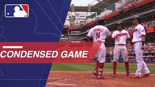 Condensed Game: LAA@CLE - 8/5/18