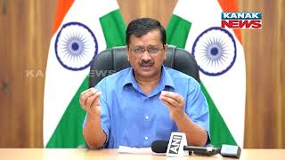 Delhi CM Kejriwal Announces Rs 5000 For Autorickshaw, Taxi Drivers; Free Ration For Card Holders