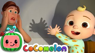 Shadow Puppets Song | CoComelon Nursery Rhymes & Kids Songs