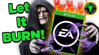 Game Theory: The Fire Storm Of Star Wars Battlefront 2