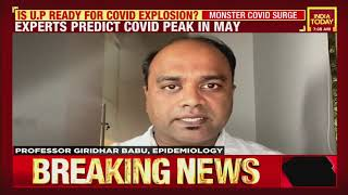 Coronavirus News: Delhi Grapples With Oxygen Shortage; Covid19 Explosion Expected In May In India