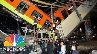 Morning News NOW Full Broadcast - May 4 | NBC News NOW