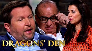 "Dragons Discover £2m Letter of Intent With ""NO MINIMUMS"" 