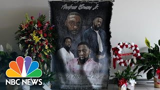 Funeral Services For Andrew Brown Jr. | NBC News