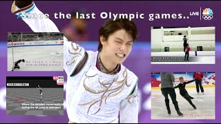 Who will land the first Quad Axel (4.5R)? | Hanyu's Thesis and Determination | Pushing Human Limit