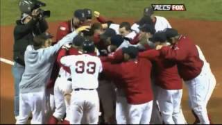 Boston Red Sox - Keep the Faith - 2004 W.S. Champs