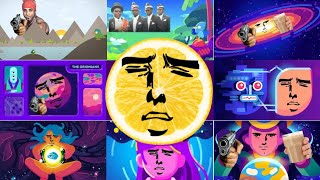 Best of Kurzgesagt – In a Nutshell But out of context (vol 11-20)