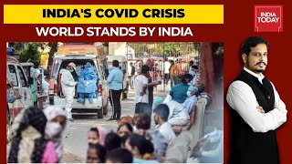 Coronavirus Crisis: Covid Wreaks Havoc Across The Country; World Stands By India | 5ive Live