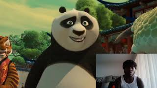 The REAL Reason Po is the Chosen One!(REACTION)