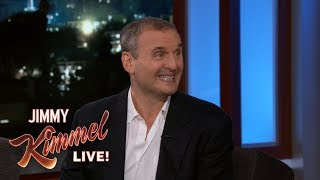 Phil Rosenthal is a Lucky Bastard